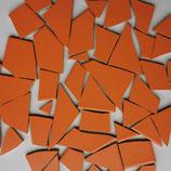 1kg frostfester Fliesenbruch orange-rot K460