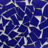 1kg frostfester Fliesenbruch dunkel blau K555