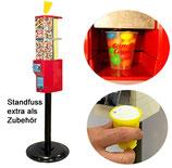 CupCandy-Automat mit 1 Fach