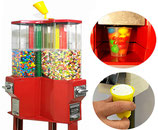 CupCandy-Automat 3 Fächer