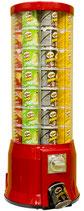 Pringles Automat (und Warenautomat)
