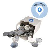 Bluecup Deckel-Paket