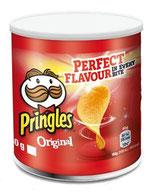 Pringles Chips Original 48 Dosen
