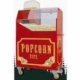 Popcorn City mieten