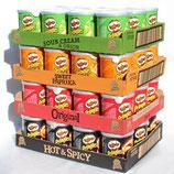 Pringle Chips 144 Dosen