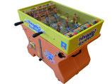 Tischfussball-Verkaufsautomat