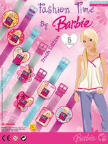 FASHION TIME BY BARBIE