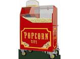 Popcorn-City, Verkaufswagen