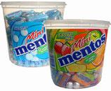 Mini Mentos 2 Eimer = 240 Rollen