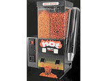 Hot Nuts Automat