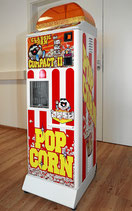 Compact II - Popcorn Verkaufsautomat