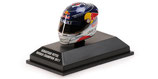 Helm Sebastian Vettel World Champion 2011
