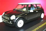 Mini Cooper Presentation 2000 schwarz