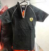 Ferrari Damenshirt RIP ZIP