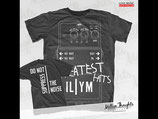 In Love Your Mother Shirt