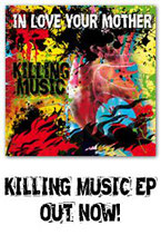 EP - Killing Music