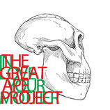 Album - Limited Digipack - The Great Ape Project