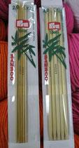 Nadelspiele aus Bambus