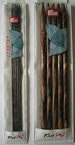 Knit Pro Nadelspiel 15 cm
