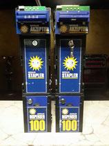 Merkur Dispenser MD 100 generalüberholt mit Aktuellen Updates