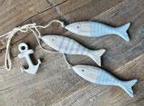 Hänger mit drei Fischen