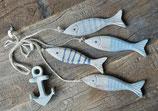 Hänger mit vier Fischen