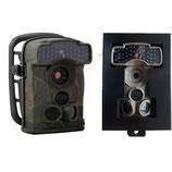 Caja de seguridad Trailcams