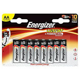 12 pilas alkalinas energizer ultra+