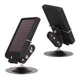Panel solar para trailcam