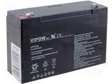 Batería de Plomo de 6V