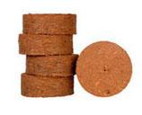 Substrato in fibra di cocco