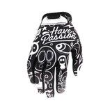 Evolve Handschuh Passion schwarz/weiß