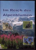 Im Reich der Alpenblumen