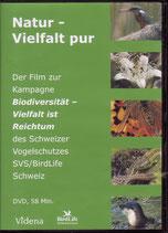 Natur - Vielfalt pur
