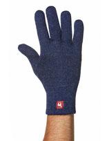 Apu Kuntur Fingerhandschuhe uni gefüttert
