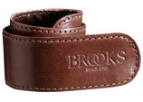 Brooks Hosenspange aus Leder