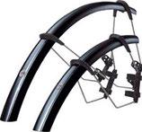 Raceblade Steckschutzblech Set