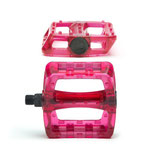 Pedalset Mammoth pink