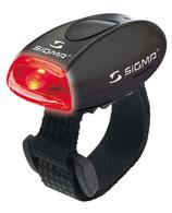 Sigma Scheinwerfer Micro Led rot
