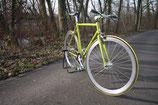 Stadtflitzer NEO - custom bike 56cm, Ausstellungsstück