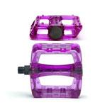 Pedalset Mammoth violett