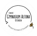 Stadthonig Gymnasium Altona (375g)