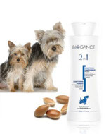 2 in 1 Hundeshampoo mit Conditioner