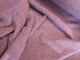 Strick Jersey in Flieder melange,  80 % Polyester, 15 % Viscose, 5 % Elasthan  Breite 150 cm