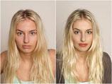 Make-up-Beratung