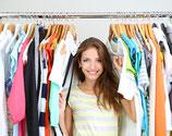 Digitaler Kleiderschrankcheck