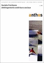 1/2006: Aménagement extérieurs sociaux