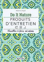 Produits d'Entretien- Do it Nature