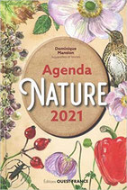 Agenda Nature 2021 - Ouest-France