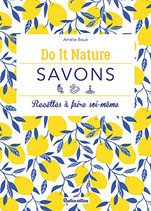 Savons - Do it Nature